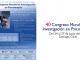 40 Congreso Mundial de Investigación en Psicoterapia