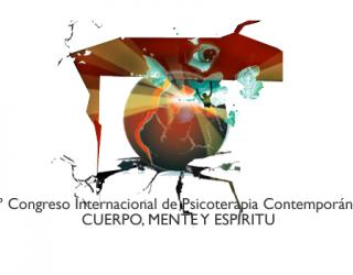 1º Congreso Internacional de Psicoterapia Contemporánea