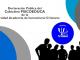 Declaración Pública del Colectivo PSICOEDUCA de la UAHC