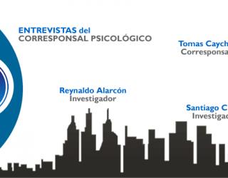 Entrevista a Santiago Cueto y Reynaldo Alarcón