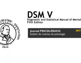 Publicación de la Quinta Edición del DSM – Internacional