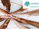 Comunicación de Prensa de la Asociación de Psicólogos de Puerto Rico – No confrontación