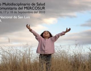 V Congreso Multidisciplinario de Salud Comunitaria del MERCOSUR