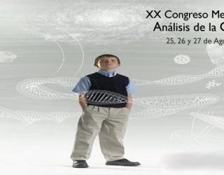 XX Congreso Mexicano de Análisis de la Conducta