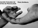 Peña Solidaria de la Organización Chilena de Estudiantes de Psicología