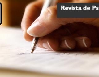 Avances de la Revista de Psicología GEPU – Colombia