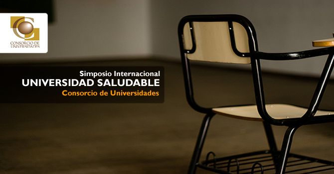 Simposio Internacional Universidad Saludable