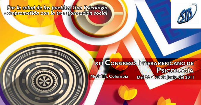 XXXII Congreso Interamericano de Psicologa - SIP