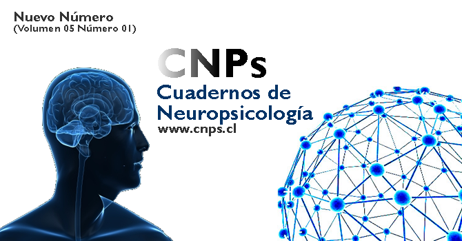Cuadernos de Neuropsicologia