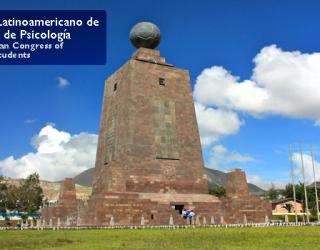III Congreso Latinoamericano de Estudiantes de Psicologia