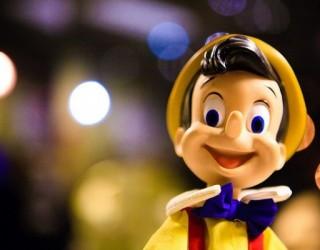 ¿Como descubrir a un mentiroso? por Pamela Meyer