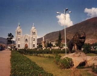 VI Congreso Nacional de Estudiantes y Egresados de Psicología del Perú