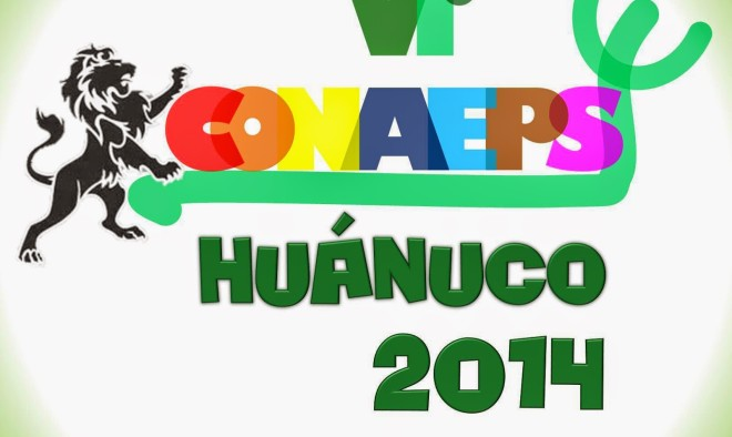 Logo CONAEPSI 2014