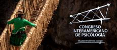 XXXV Congreso Interamericano de Psicología – Lima – Perú 2015