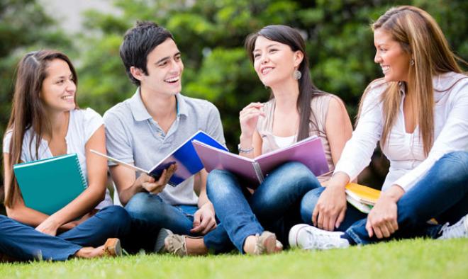Beca Erasmus Mundus Europea