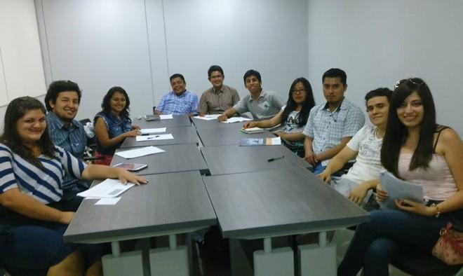 Comité Organizador de V Congreso Latinoamericano de Estudiantes de Psicología